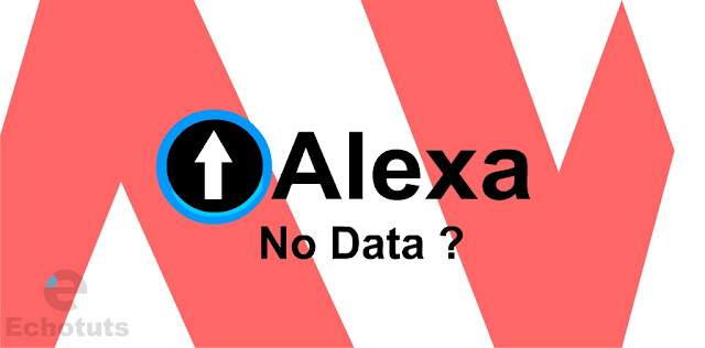 Optimizing alexa rank no data Cara Mengatasi Status Alexa Rank No Data - echotuts
