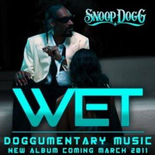Snoop Dogg - Wet (G-Mix)