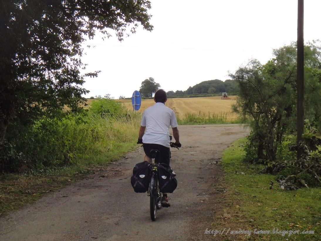 tourisme vélo canal nivernais