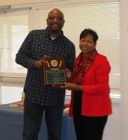 AAHGS Award