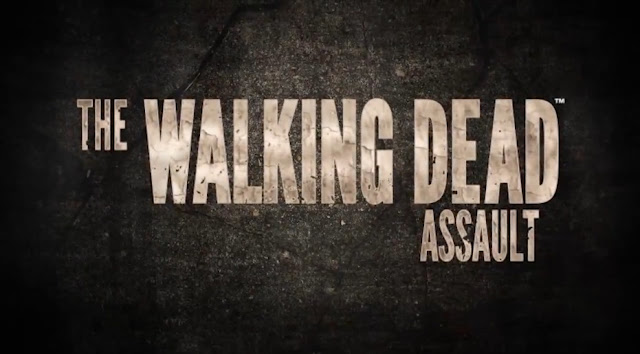 The Walking Dead: Assault Apk v1.68 Full