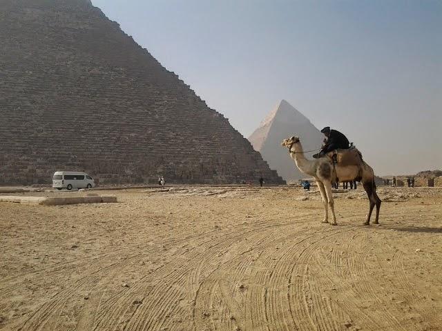 Cairo, Egypt (2012)