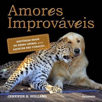 Amores Improváveis - Jennifer S. Holland