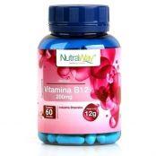 Natue, Vitaminas, Vitamina B12
