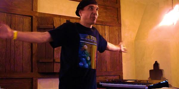 Концерт в ЭтноМире в день Космонавтики | композитор Андрей Климковский | Фото и Видео от Сергея Демьянова