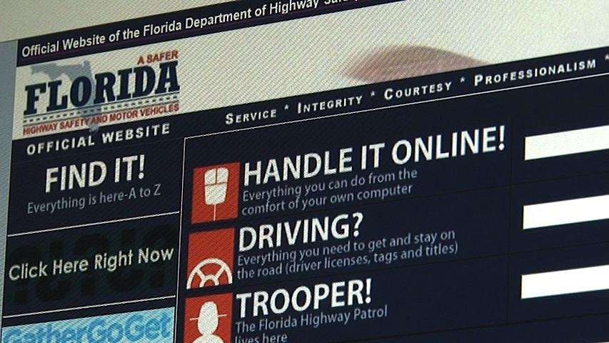 Articles Florida Dmv Warns Public About Fake Websites