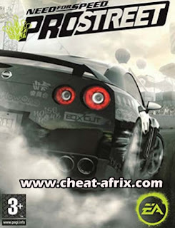 NFS Need for Speed Pro Street Download Games Full Version