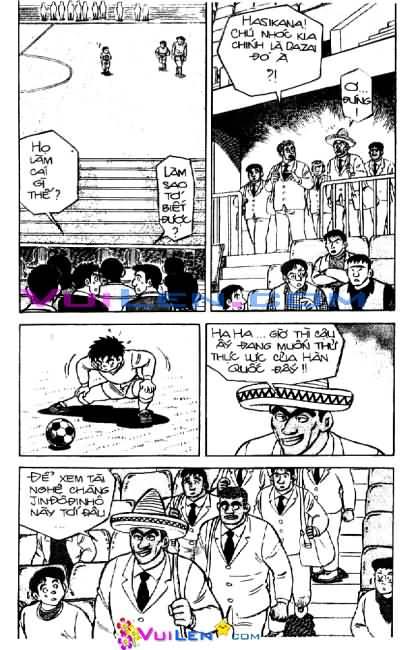 Jindodinho - Đường Dẫn Đến Khung Thành III  Tập 15 page 13 Congtruyen24h