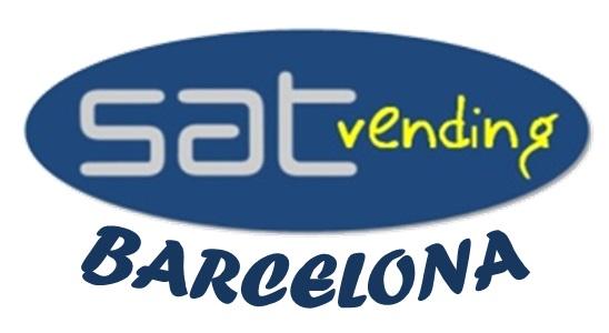 SAT VENDING BARCELONA
