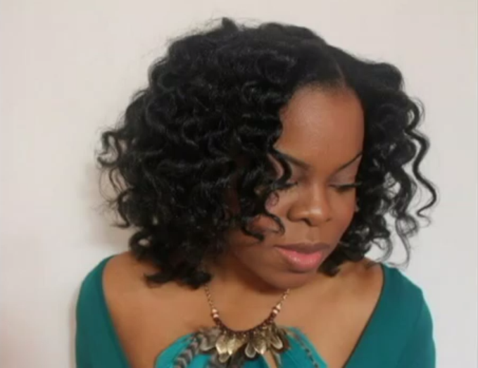 Bantu knot out   Black Women Natural Hairstyles