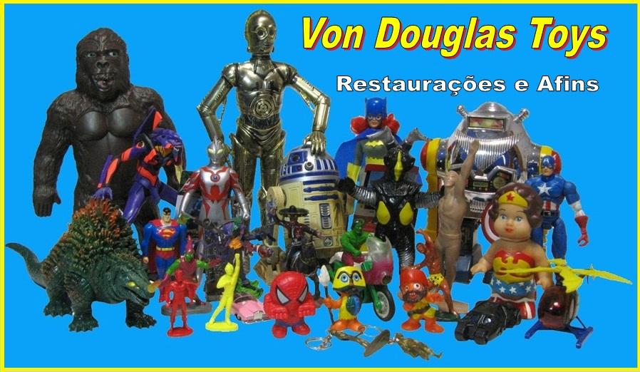 von douglas toys