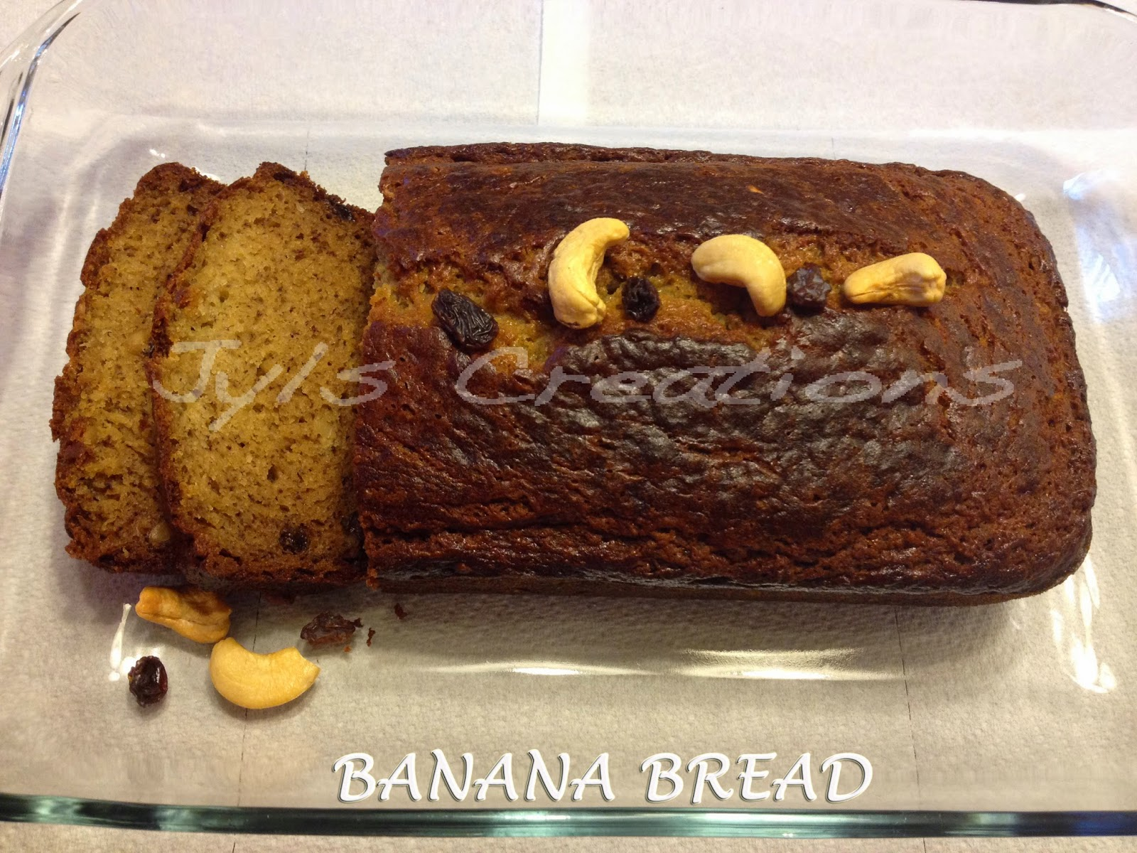 Health tipsbaby foodsbeauty tipshomemade recipes jyls creations naturally sweetened banana breadrfect for a healthy snack forumfinder Image collections