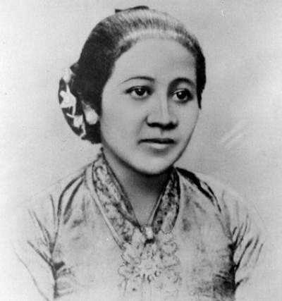 gambar pahlawan - RA Kartini