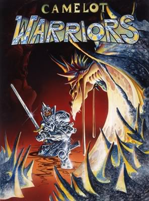 Va de Retro 6x12: Camelot Warriors