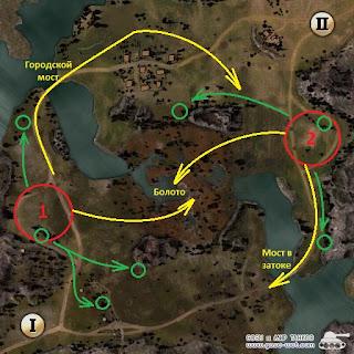 Как рисовать в wot на картах