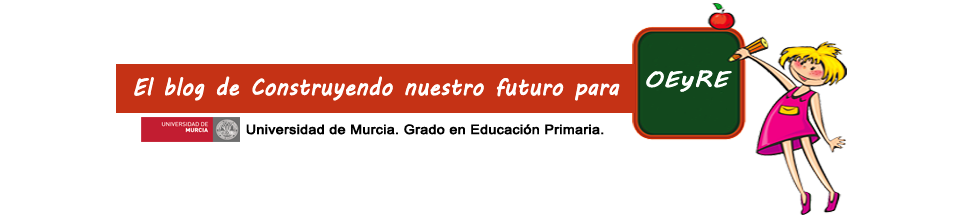 El blog de Construyendo Nuestro Futuro para OEyRE