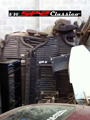 Coleção abandonada de Volkswagen SP2_15