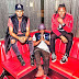 Are we ready for Rough Copy? UK R&B Trio plan to take the US one note at a time