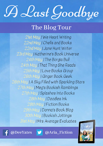 Blog Tour: A Last Goodbye
