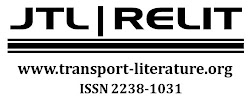 JTL|RELIT - Journal of Transport Literature