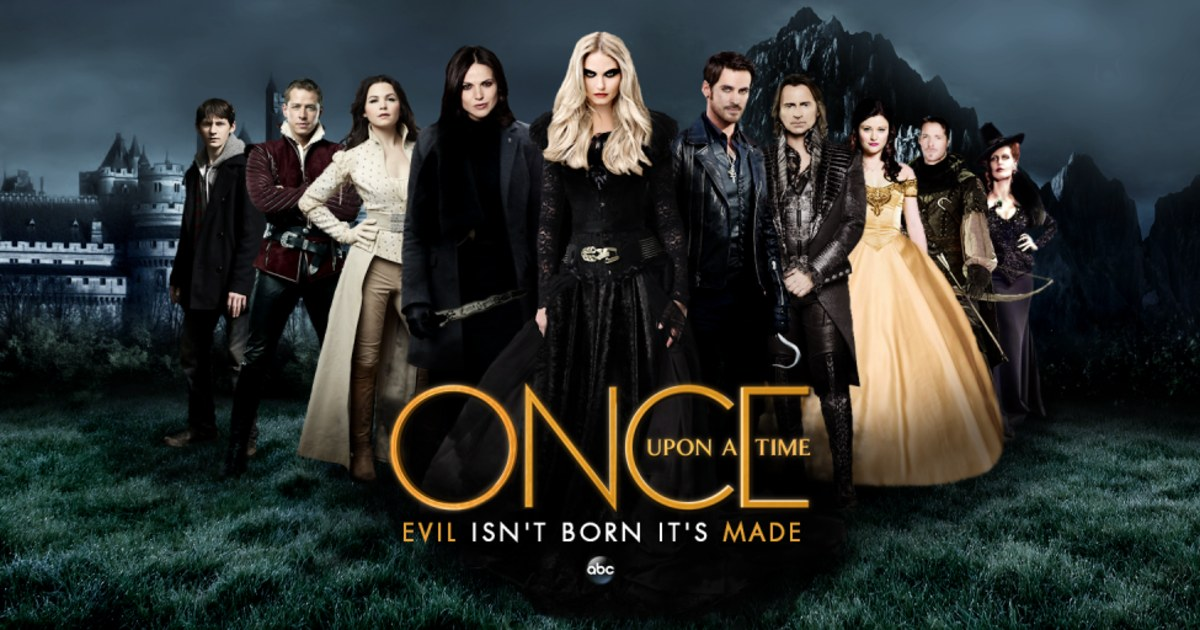 Once Upon a Time: 7×7