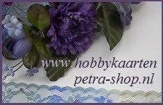 Hobbykaarten Petra