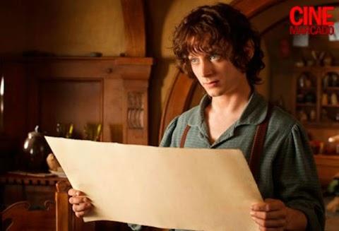 Rincón Cine: Imagen de Frodo en El Hobbit: Un Viaje Inesperado