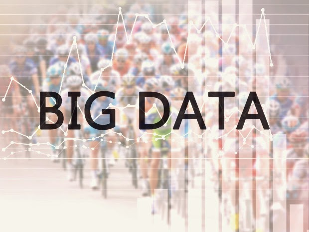 Peaks Coaching Group Power of Big Data