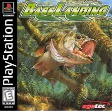 Bass Landing - PS1 - ISOs Download