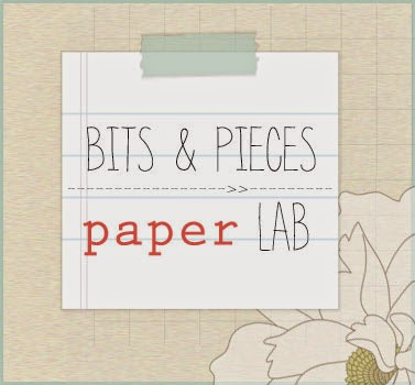This blog has moved to Bits & Pieces Paper Lab