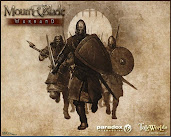 #1 Mount and Blade Wallpaper