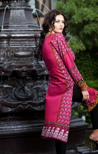 Rabea Kurti Collection 2014