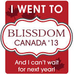 BLISSDOMCA 2013