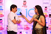 Zee telugu 10th anniversary photos-thumbnail-10