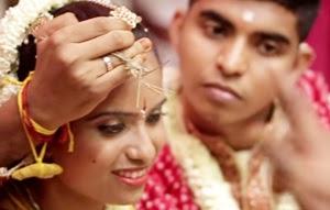Vinod & Mathangi | Singapore Hindu Wedding Cinematic Video Trailer