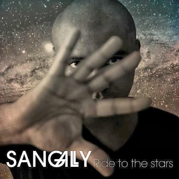 Sangally announces tour to promote new E.P. Ride to the Stars