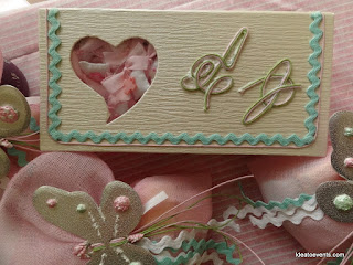 πεταλούδα, ζωγραφική, butterfly, στολισμός, deco, christening