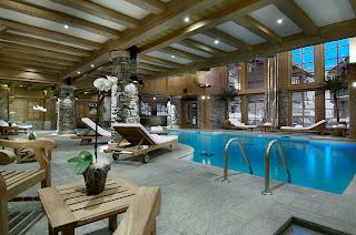 spa+en+los+alpes Spa en Los Alpes, Hotel Le Kilimandjaro.