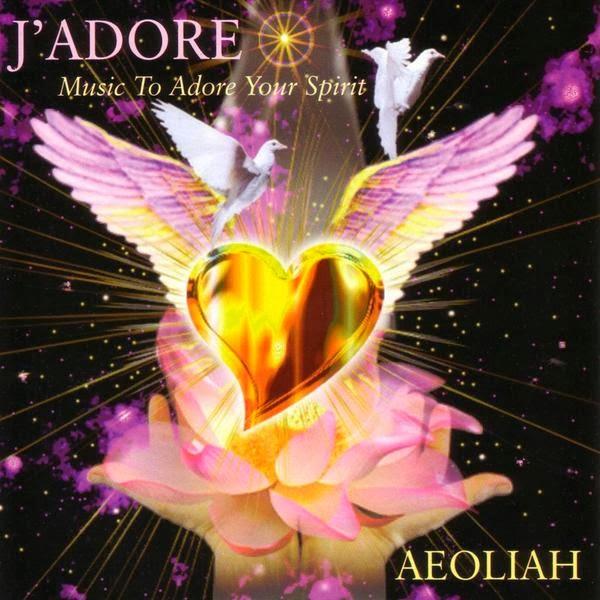 Aeoliah - Music For Reiki Vol. 2