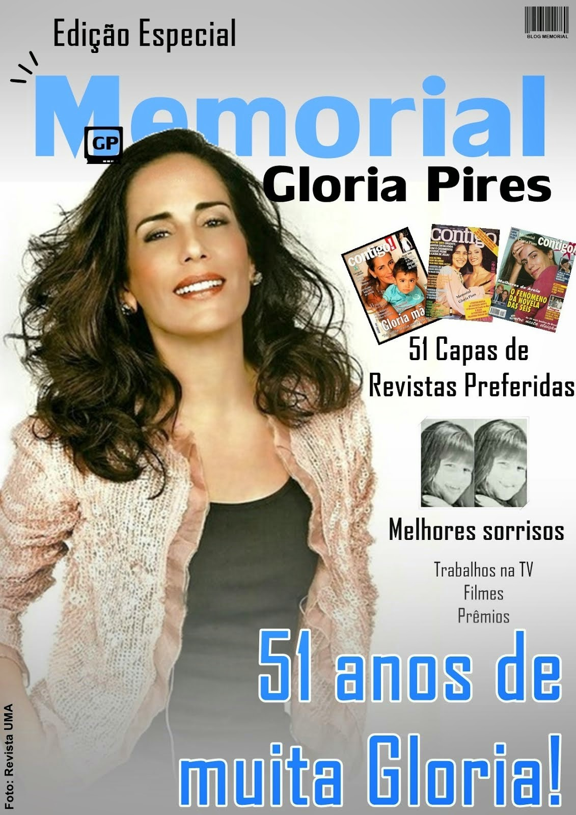 Revista do Blog