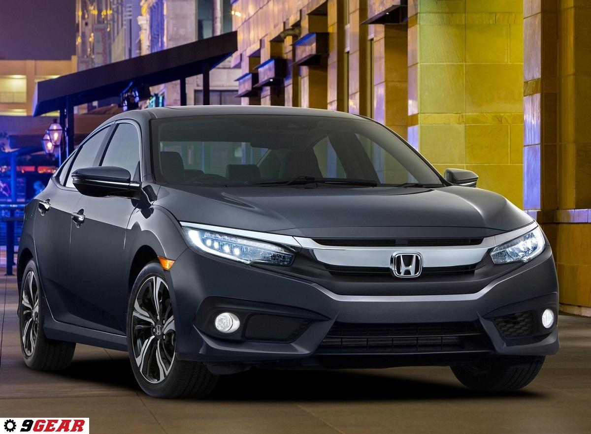 honda reveals all new 2016 civic sedan car reviews new car pictures for 2018 2019. Black Bedroom Furniture Sets. Home Design Ideas