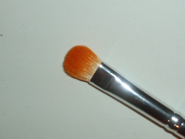 Crown Brush HD Cosmetic Brush Set