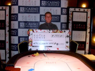 Torneos poker casino castilla y leon