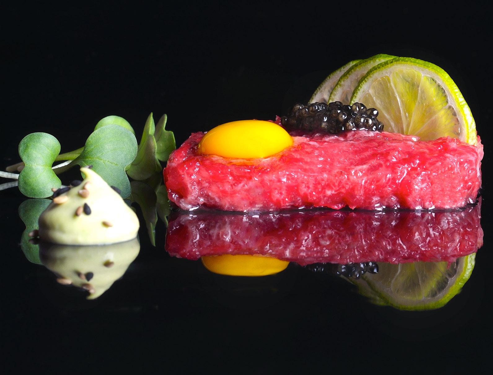 D 39 picoteo nikkei 225 gran restaurante con lo mejor de jap n y un toque de per - Nikkei 225 restaurante ...