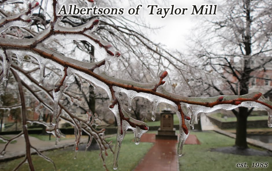 Albertsons of Taylor Mill
