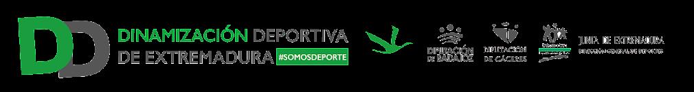 """Dinamización Deportiva, Mancomunidad """"Valle del Ambroz"""""""
