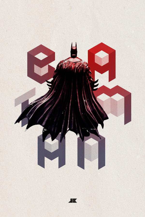 Josip Kelava. Heroes and Villains. Illustration | Typography