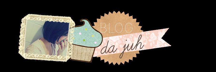 Blog da Juh