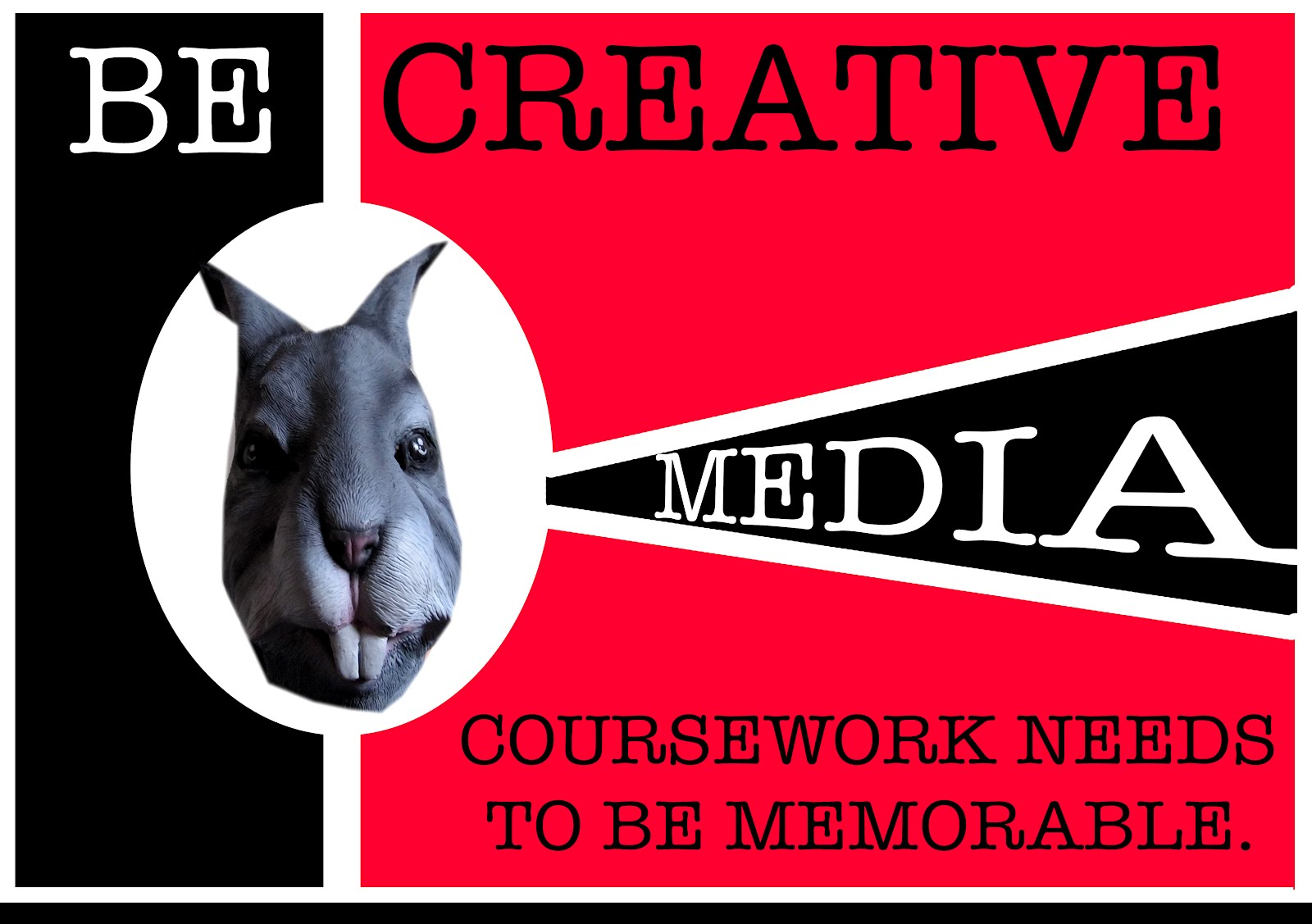 creative media coursework Are you interested in working in the creative industries then look no further than buckinghamshire college group for courses to.