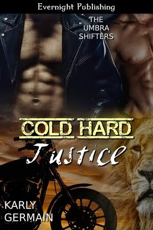 Cold Hard Justice